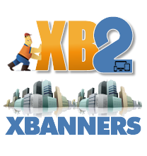 xBanners2 Advanced Banner Manager for x-cart