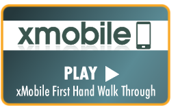 Play Video Tutorial - xMobile a first hand walk through